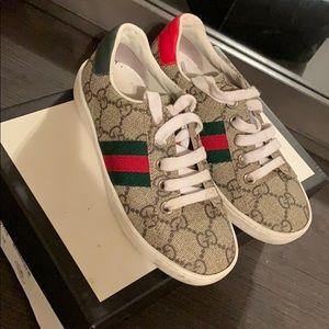 Gucci Kids Sneakers